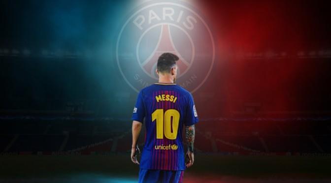Lionel Messi to Paris Saint-Germain isn't boring, it's just modern football