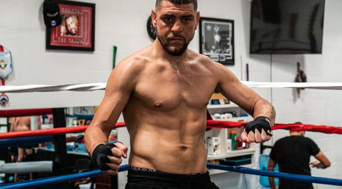 Nick Diaz's return could be the start of something special
