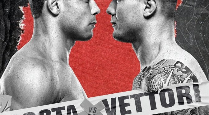 UFC Vegas 41: Costa vs Vettori – Main card predictions