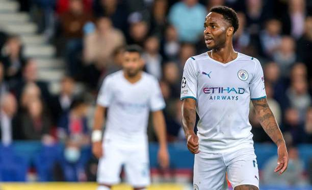 Raheem Sterling admits he's open to move abroad for more regular game time