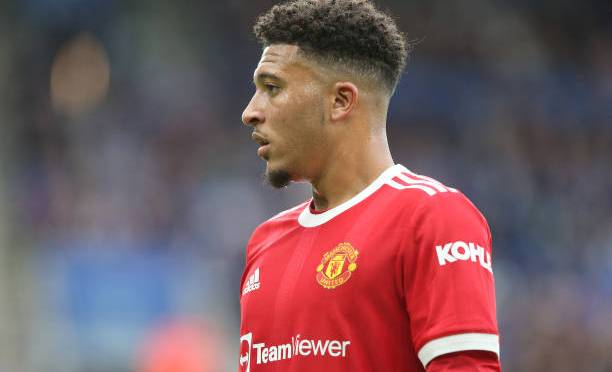 Jadon Sancho will come good.. with a proper coach in charge
