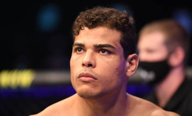 Paulo Costa can earn some respect back with a win at UFC Vegas 41