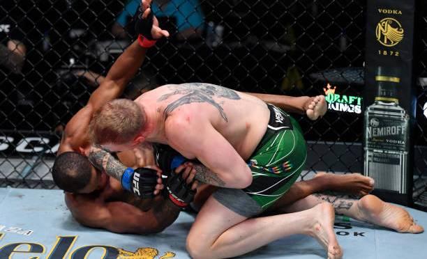 UFC Vegas 41: Costa vs Vettori – Prelims predictions