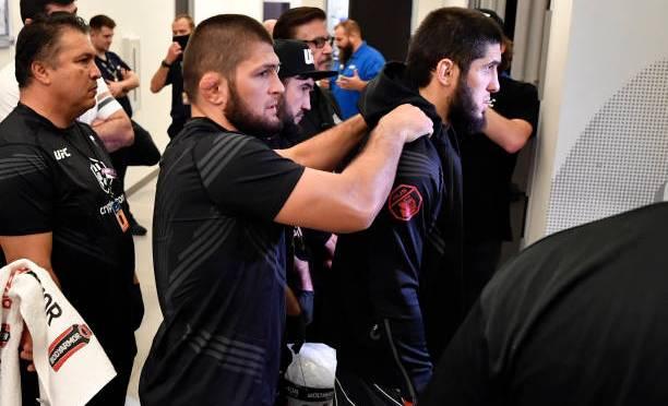 Islam Makhachev can prove Khabib Nurmagomedov right at UFC 267
