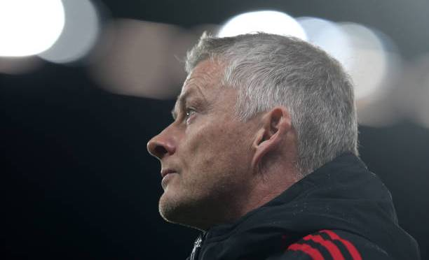 Ole Gunnar Solskjaer must go after 5-0 thrashing by Liverpool
