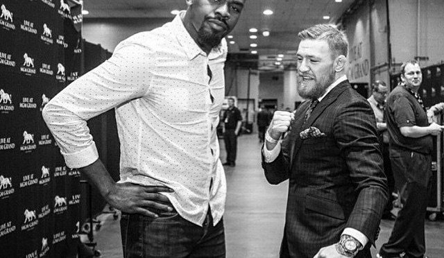 Why it's time for the UFC to move on from Conor McGregor and Jon Jones