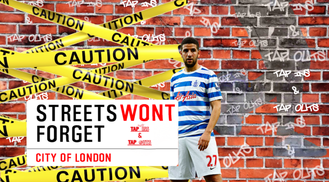 Streets Won't Forget – Adel Taarabt